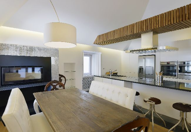 Apartamento em Lisboa - Luxus Santa Catarina