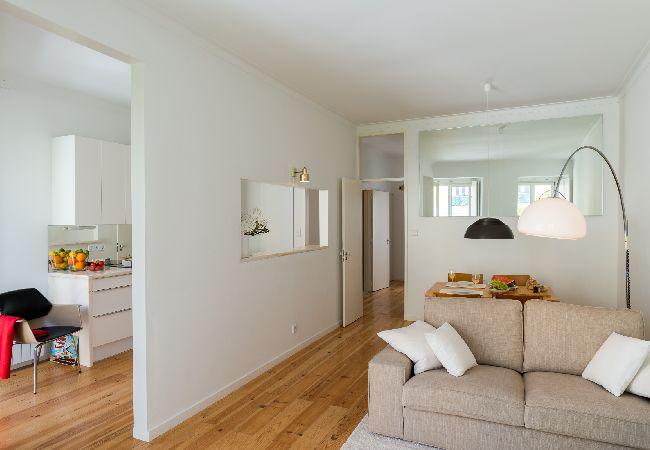Apartamento em Lisboa - Adamastor Sunny Apartment