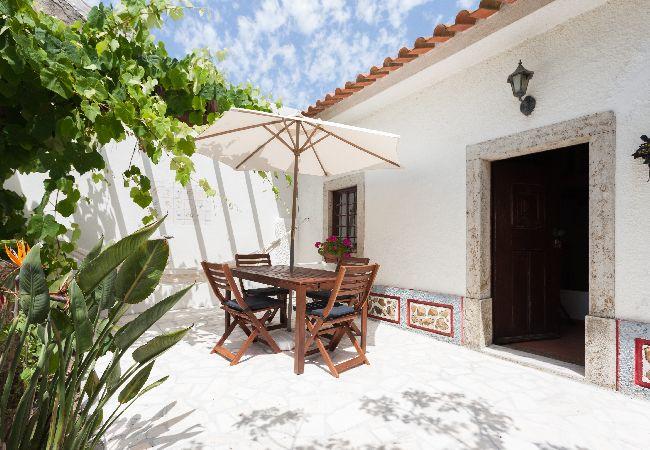 Casa em São Pedro da Cadeira - A Quintinha near Ericeira
