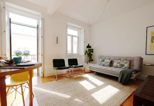 Apartamento em Lisboa - Alameda Charming Flat I