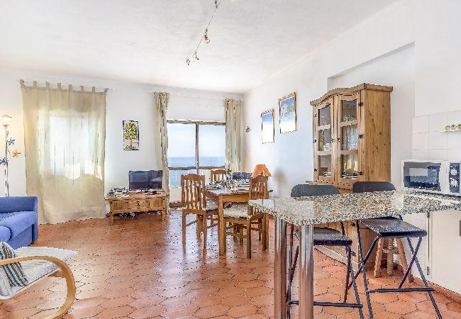 Apartamento em Lagos - Praia da Luz Apartment with Balcony