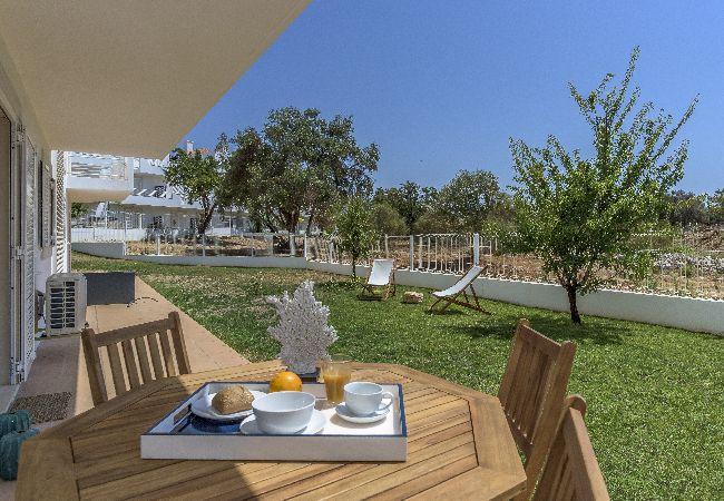 Apartamento em Tavira - Cabanas Garden Flat