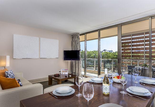 Apartamento em Albufeira - Salgados Beach Apartment
