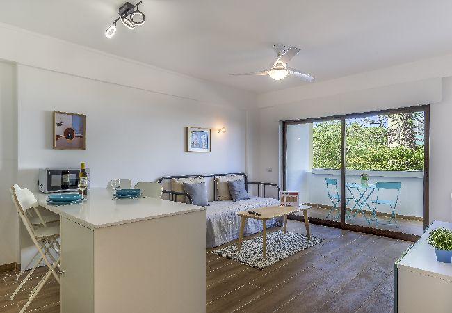 Apartamento em Vilamoura - Vilamoura Cozy Flat with Balcony