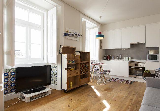 Apartamento em Lisboa - Alfama Belo Apartment