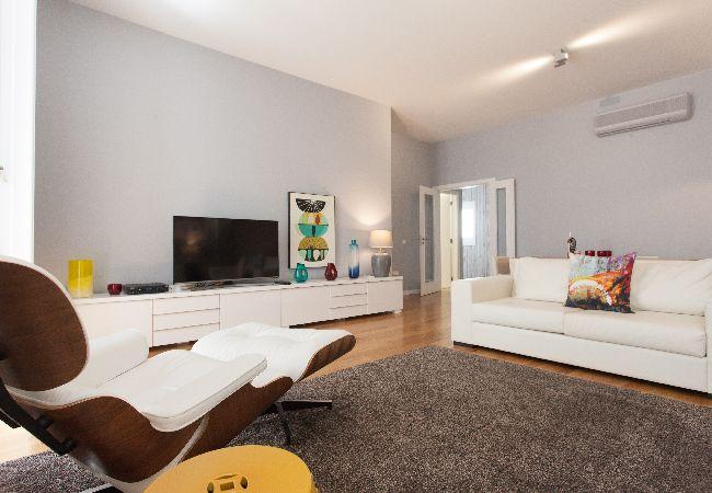 Apartamento em Lisboa - Baixa World Flat
