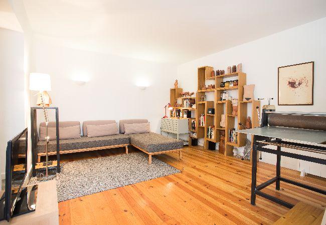 Apartamento em Lisboa - Castelo Cozy Flat