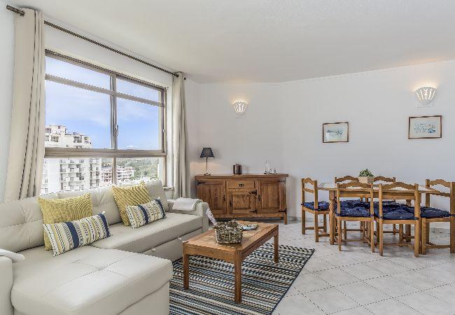 Apartamento em Armação de Pêra - Armação de Pêra Flat with Sea View