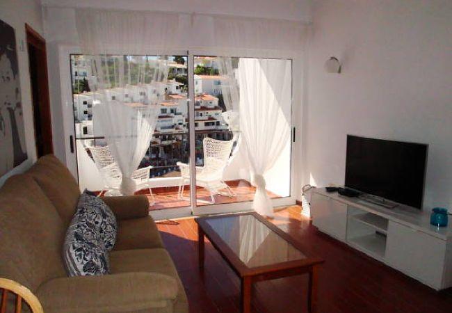 Apartamento em Carvoeiro - Carvoeiro Casino Apartment I