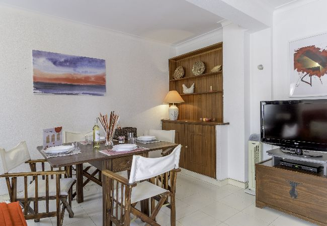 Apartamento em Monte Gordo - Monte Gordo Spacious Apartment