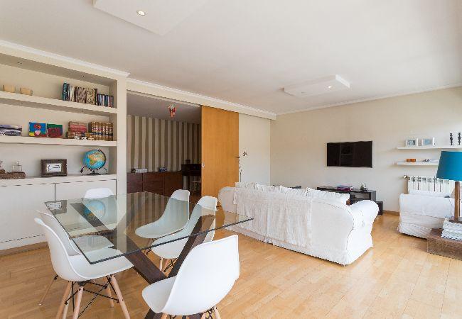 Apartamento em Lisboa - Alcântara Family Apartment