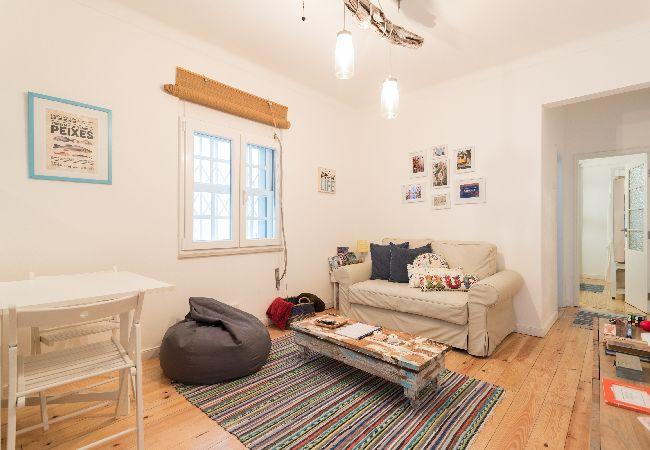 Apartamento em Lisboa - Alfama Charming Flat