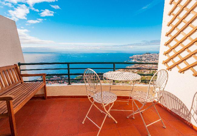 Apartamento em Funchal - Funchal Ocean View with Pool