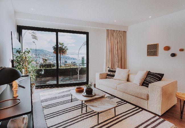 Apartamento em Funchal - Casa Branca Madeira 101
