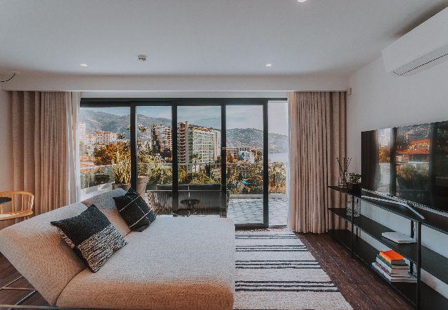 Apartamento em Funchal - Casa Branca Madeira 301