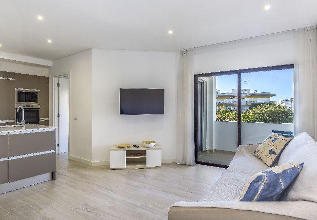 Apartamento em Vilamoura - Quarteira Family Flat