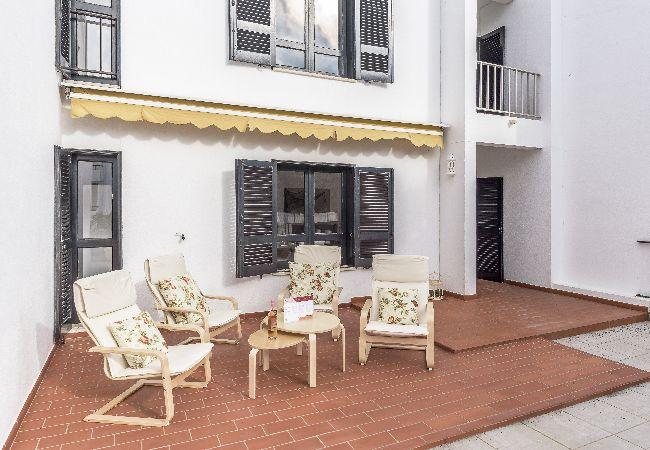 Apartamento em Monte Gordo - Monte Gordo Flat with Terrace