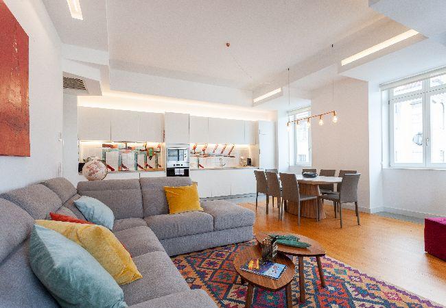 Apartamento em Lisboa - Chiado Amazing Flat