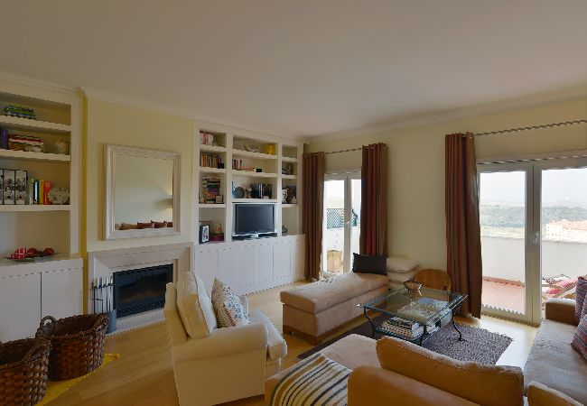 Apartment in Torres Vedras - Campo Real Golf Apartment