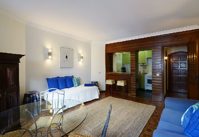 Apartment in Cascais - Studio Cascais