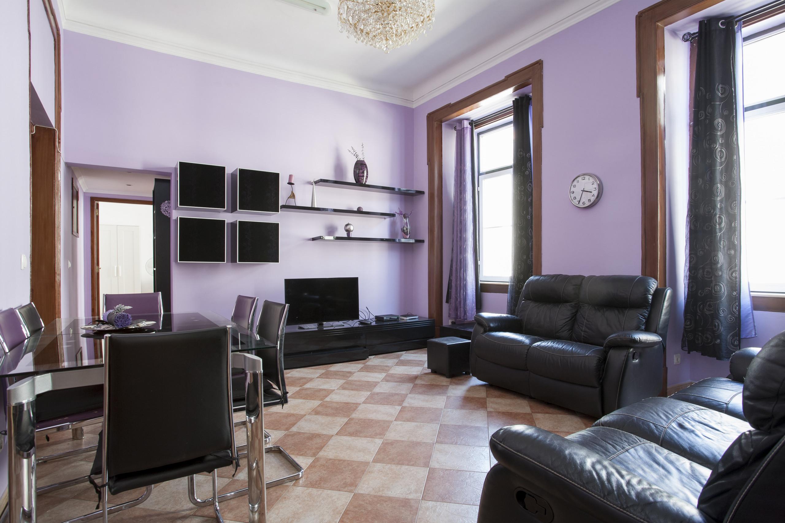 Baixa Comfortable Apartment - Apartments in Lisbon