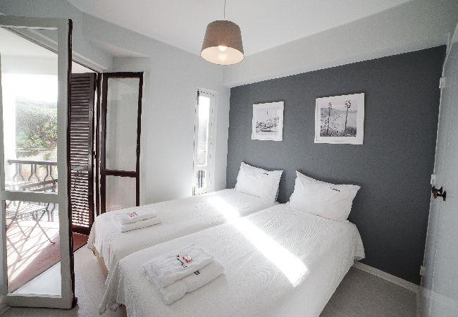 Apartment in Ericeira - Ericeira Beach Coxos
