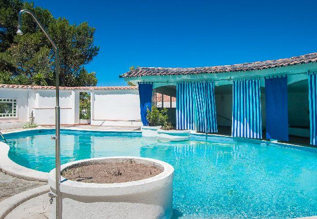 House in Cascais - Cascais Modern House with Pool
