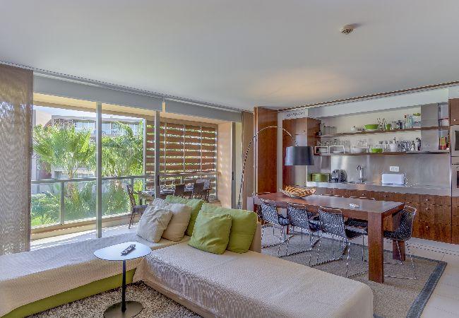 in Albufeira - Salgados Sunny Apartment