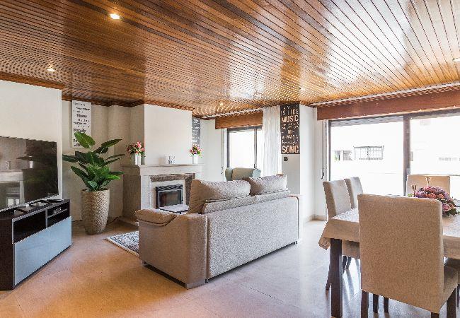 Apartment in Cascais - Cascais Rooftop Apartment