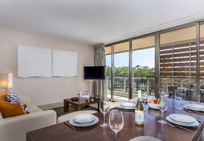 in Albufeira - Salgados Beach Apartment