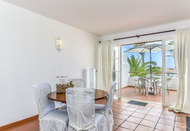 Apartment in Albufeira - Albufeira Cozy Flat with Pool