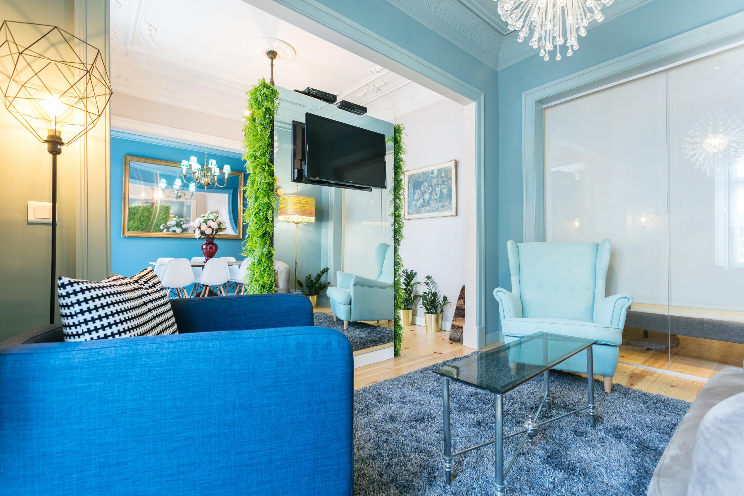 Marquês Trendy Apartment - Apartments in Lisbon