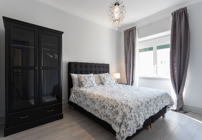 in Lisboa - Alameda Spacious Apartment