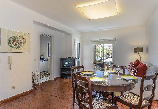in Monte Gordo - Monte Gordo Spacious House