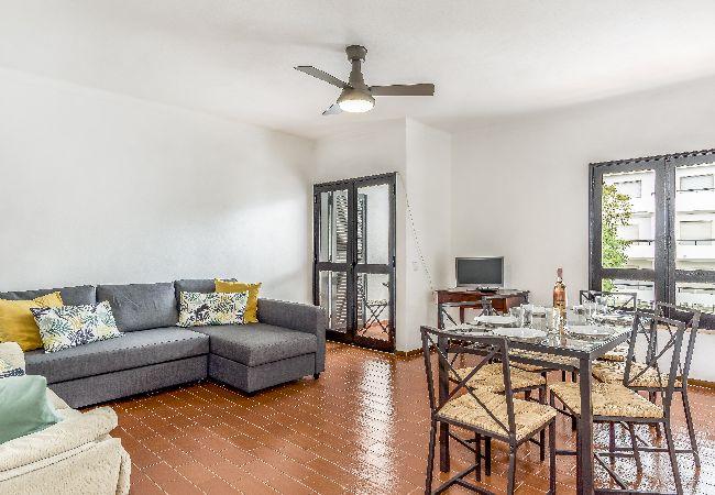in Monte Gordo - Monte Gordo Family Apartment
