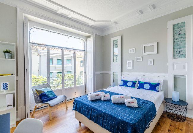 in Lisboa - Alameda Bright Apartment